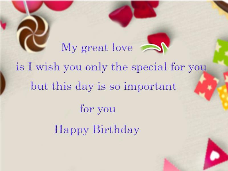 birthday message for my girlfriend tagalog ; Birthday-Messages-For-Girlfriend6234
