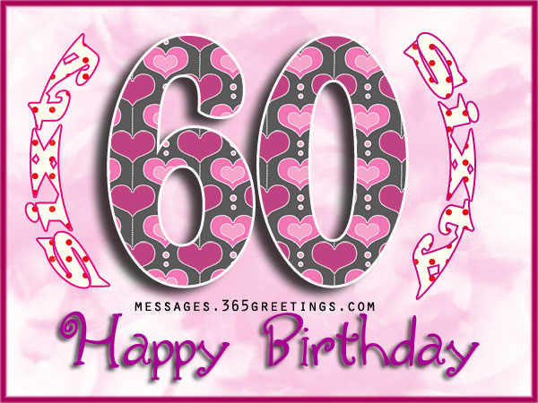 birthday message for my mother in law tagalog ; 60th-birthday-wishes1