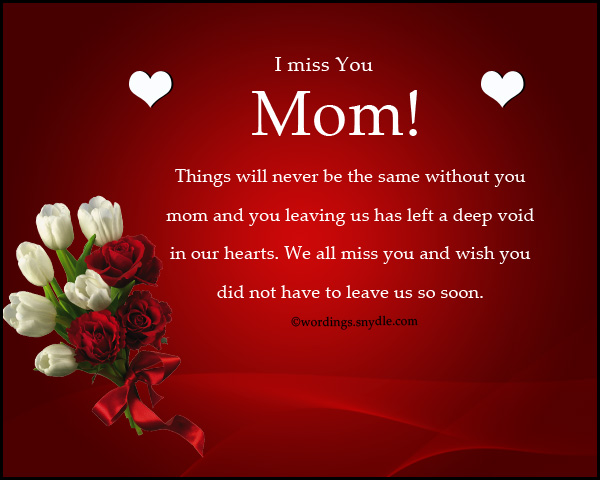 birthday message for my mother in law tagalog ; miss-you-messages-for-mother-who-died