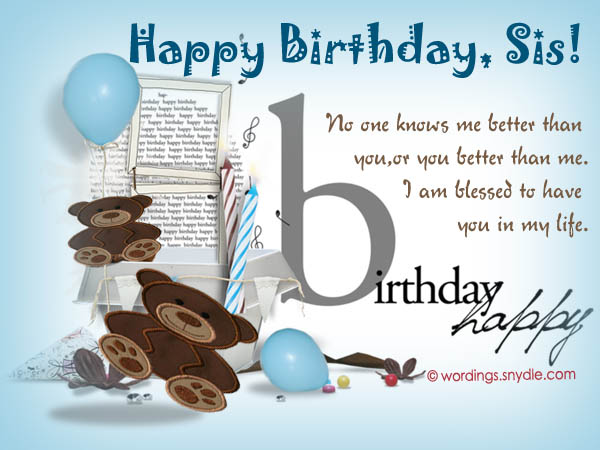 birthday message for my sister tagalog ; birthday-wishes-for-sister
