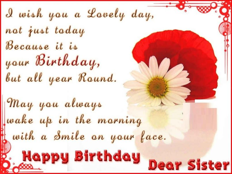 birthday message for niece tagalog ; Birthday-Greetings-For-Sister-Tagalog-As-Well-As-Birthday-Greetings-For-Sister-In-Hindi-With-Birthday-Greetings-For-Sister-Quotes-805x604
