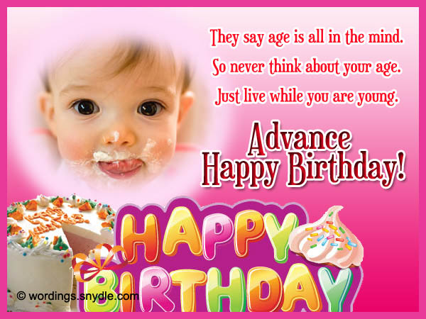 birthday message for self tagalog ; advance-happy-birthday-messages