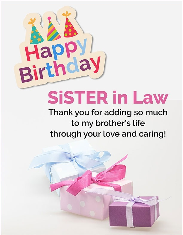birthday message for sister in law tagalog ; Happy-Birthday-Sister-In-Law-Thank-You-For-Adding-So-Much-To-My-Brothers-Life