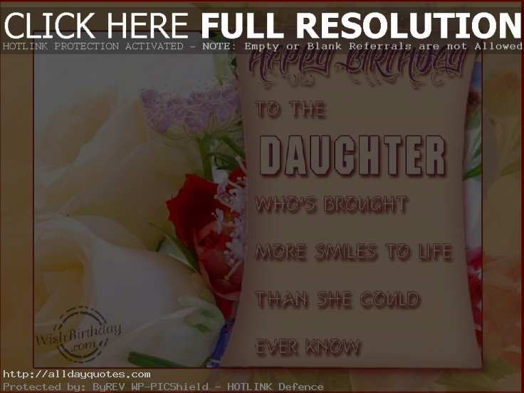 birthday message for sister tagalog ; Happy-Birthday-Quotes-For-Sister-Daughter