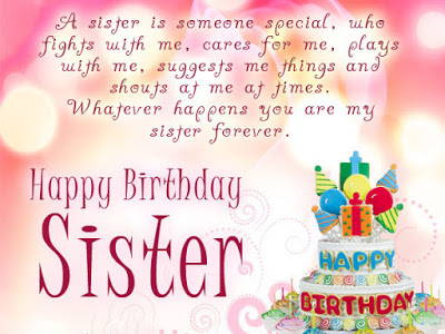 birthday message for sister tagalog ; Happy-Birthday-Sister