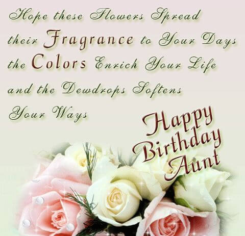 birthday message for teacher tagalog ; best-birthday-wishes-for-aunty
