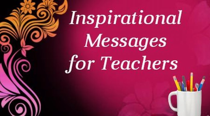 birthday message for teacher tagalog ; inspirational-messages-for-teachers