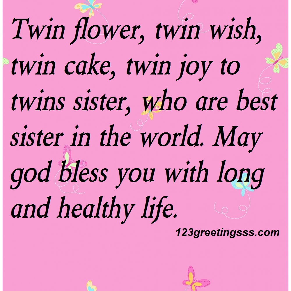 birthday message images download ; Birthday-Wishes-For-Twins-4