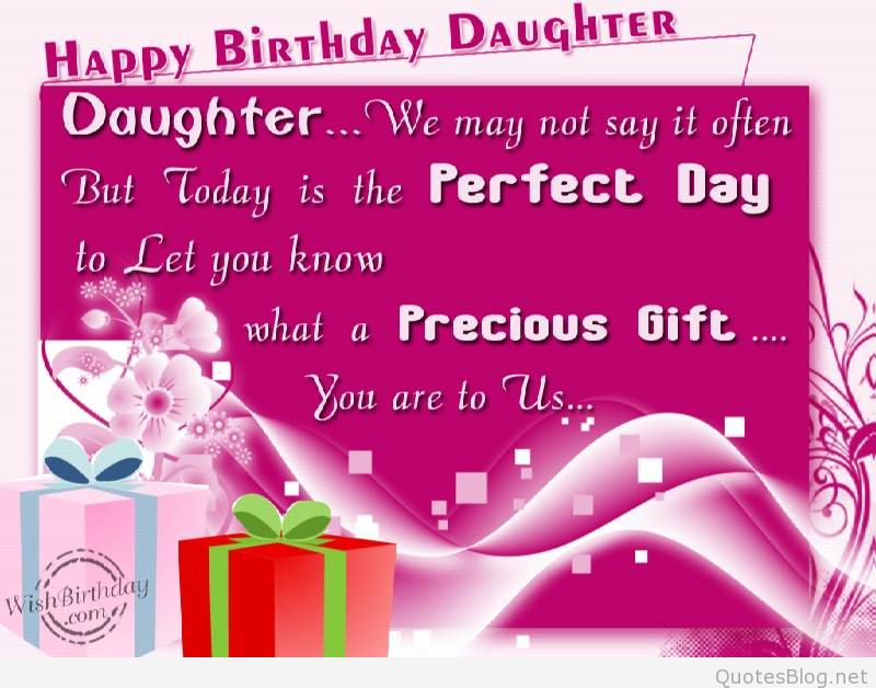birthday message images download ; Birthday-Wishes-for-Daughter-Happy-Birthday-Daughter-Quotes-Message-Image-Wallpapers-Photos-Pictures-Download