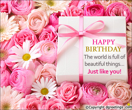 birthday message images download ; Free-Happy-Birthday-Message