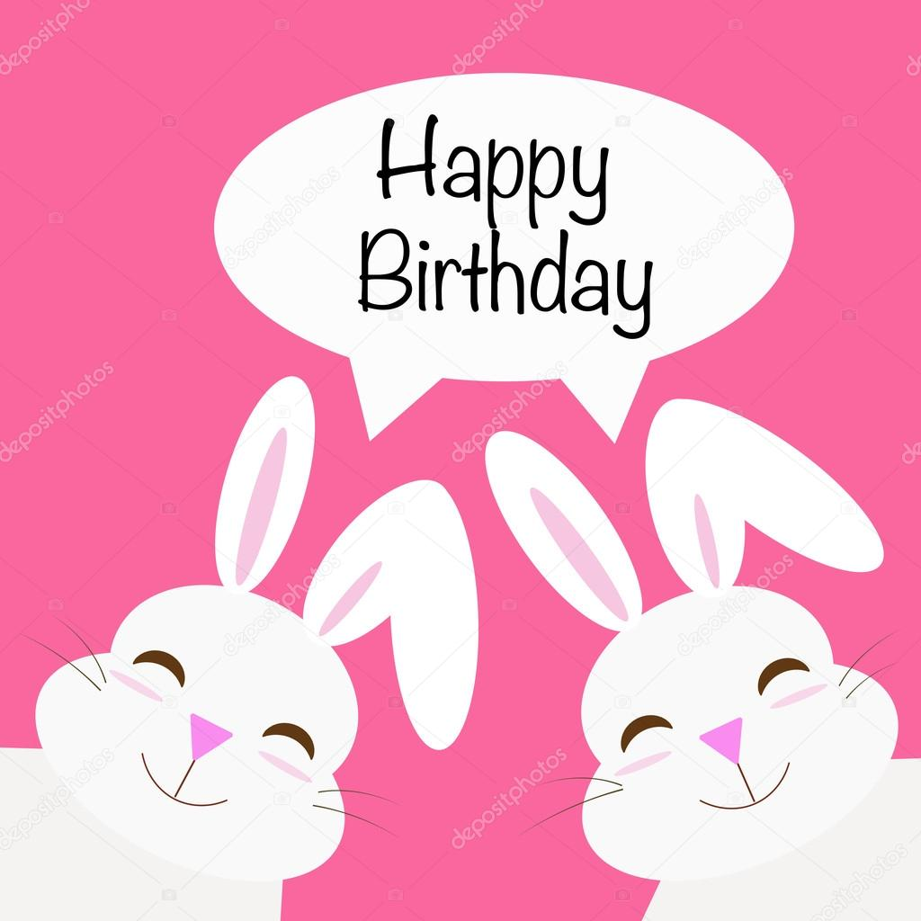 birthday message images download ; depositphotos_102543682-stock-illustration-happy-birthday-message-from-rabbits
