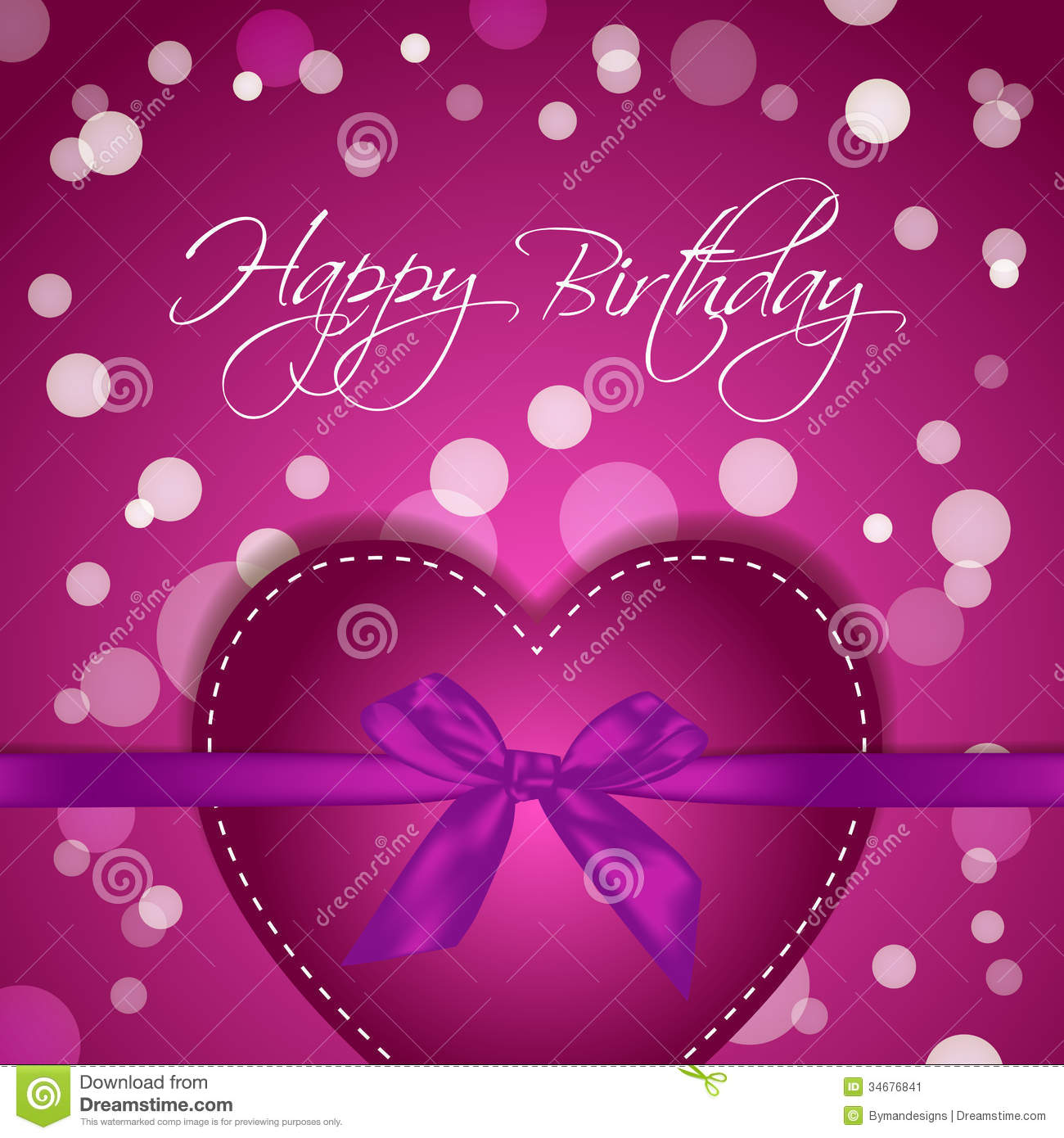 birthday message images download ; heart-gift-greeting-card-happy-birthday-message-34676841