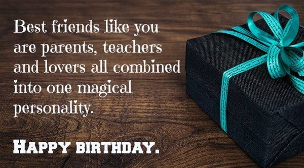 birthday message images for friend ; birthday-message-to-a-friend-600x333