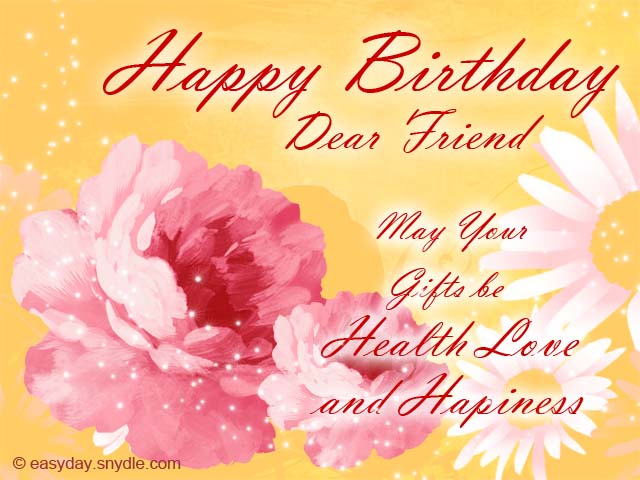 birthday message images for friend ; birthday-wishes-for-best-friend