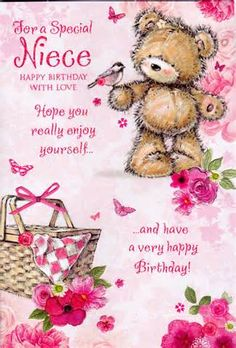 birthday message to a niece with picture ; 5cca65c27accb4668d07f715917bc463--birthday-clipart-happy-birthday-quotes