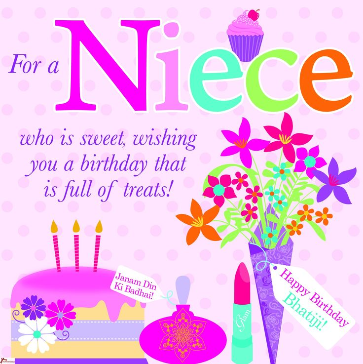 birthday message to a niece with picture ; Birthday-Wishes-For-Niece-1