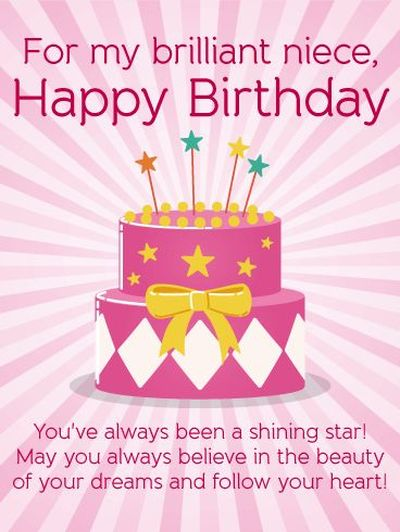 birthday message to a niece with picture ; Splendid-happy-birthday-niece-image-1