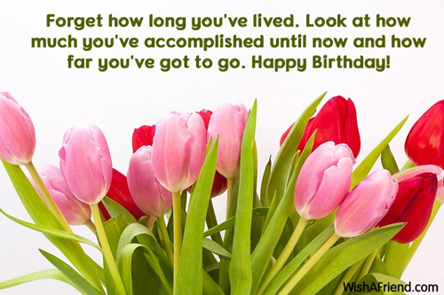 birthday messages and images ; 1514-inspirational-birthday-messages