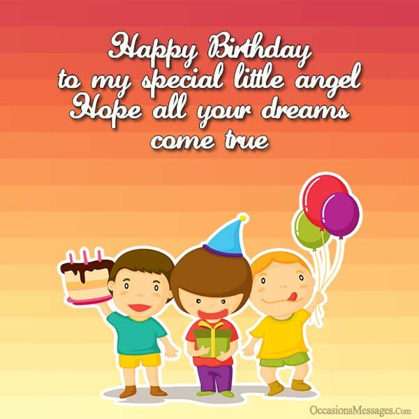 birthday messages and images ; Birthday-messages-for-kids1