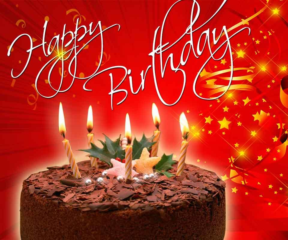 birthday messages and images ; HBD