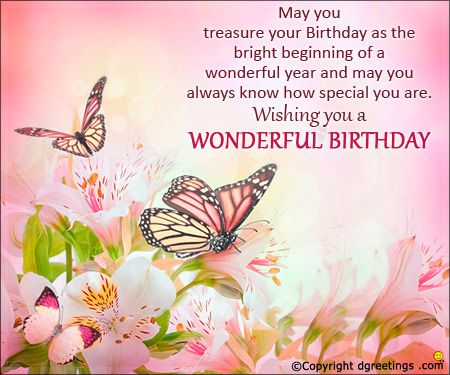 birthday messages and images ; a457bc188e21ab8832cec5483dc09ae9