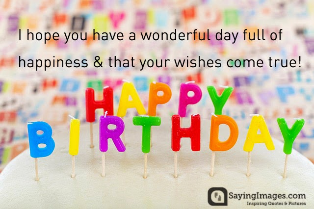 birthday messages and images ; birthday-messages-wishes