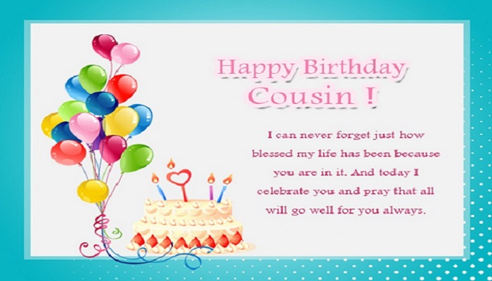 birthday messages and images ; happy-birthday-messages-for-cousin-6786