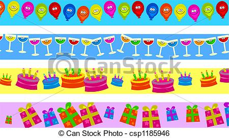 birthday party border clip art ; birthday-borders-stock-illustration_csp1185946
