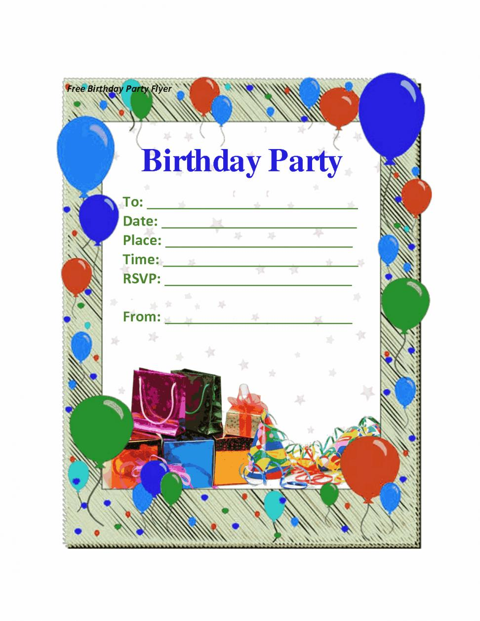birthday party invitation template with photo ; birthday-party-invitation-maker-using-an-excellent-design-idea-aimed-to-prettify-your-Birthday-Invitation-Templates-18-972x1258