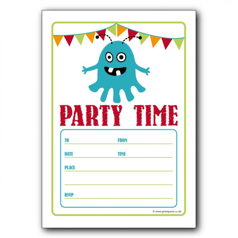 birthday party invitation template with photo ; birthday-party-invites-templates-birthday-party-invitation-templates-word-birthday-party-invitation