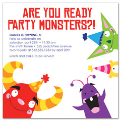 birthday party invitation template with photo ; d3c1ccdcafc77c55e948e73a50bde43f