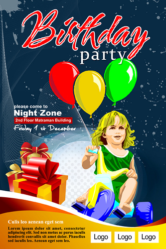 birthday party poster ; 4176905932_85c1ebba56