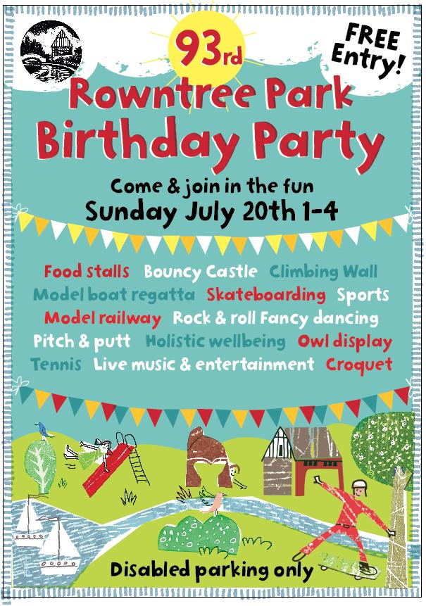 birthday party poster ideas ; birthday-party-poster-june-2014