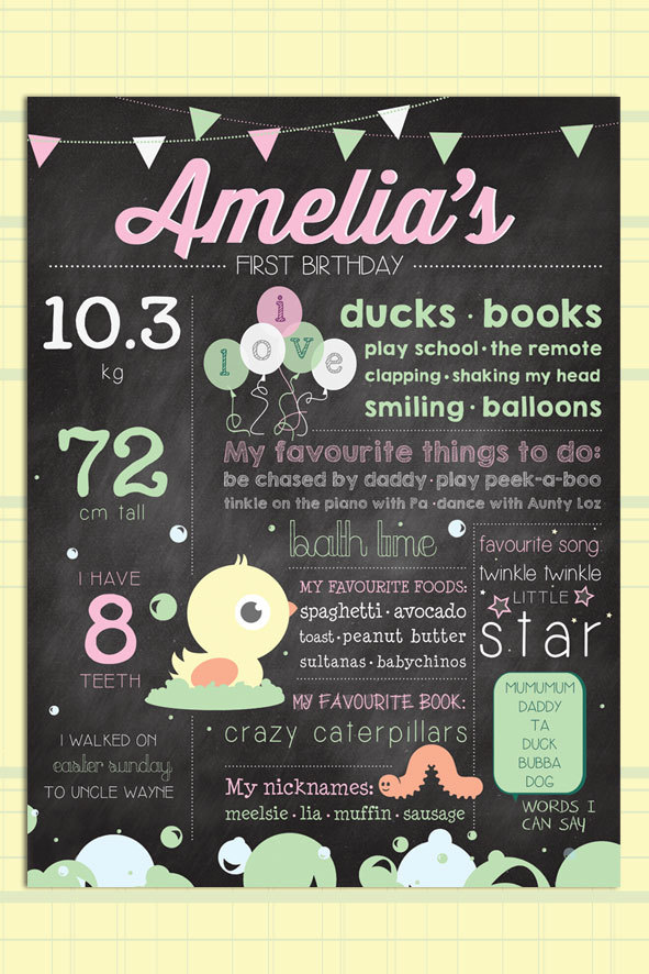 birthday party poster ideas ; il_fullxfull