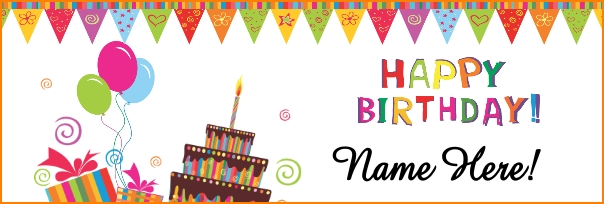 birthday photo banner template ; 6-happy-birthday-banner-template-bibliography-format-within-regarding-birthday-banner-template