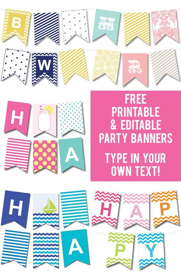 birthday photo banner template ; 8cf7062ba9a9e83059b207bdfba35e1f