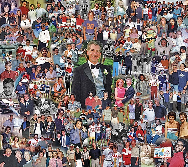 birthday photo collage banner ; 50th-birthday-gift-ideas