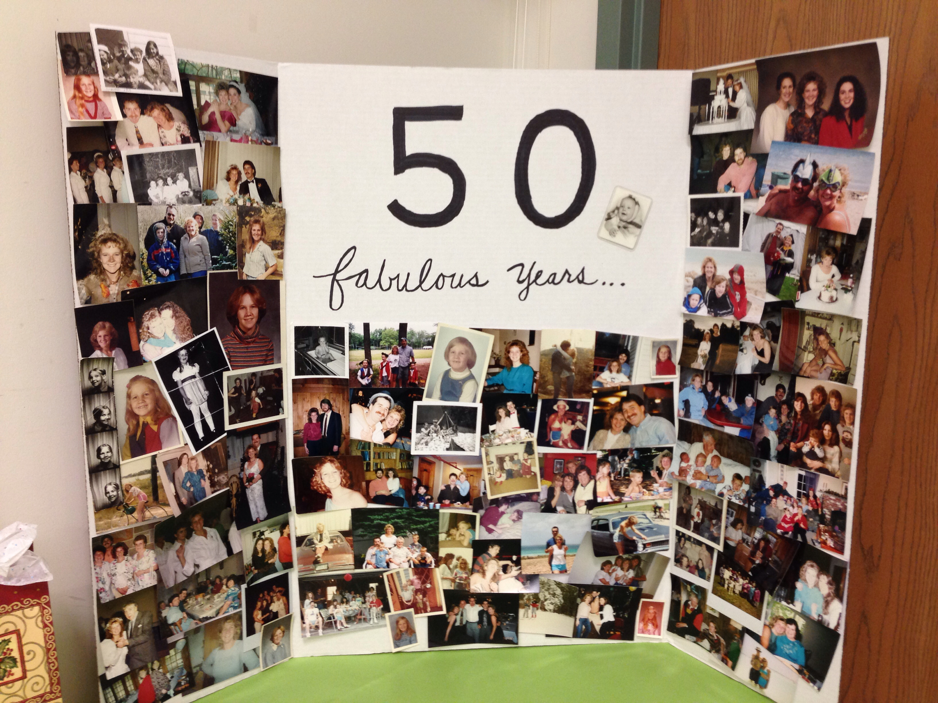 birthday photo collage poster ; a096a294f3ad7867214417d04e1264f0