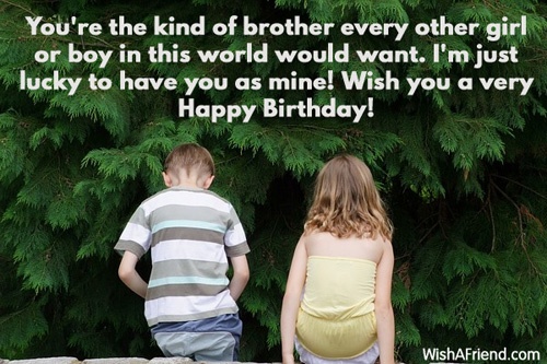 birthday picture messages for brother ; 1610-brother-birthday-messages
