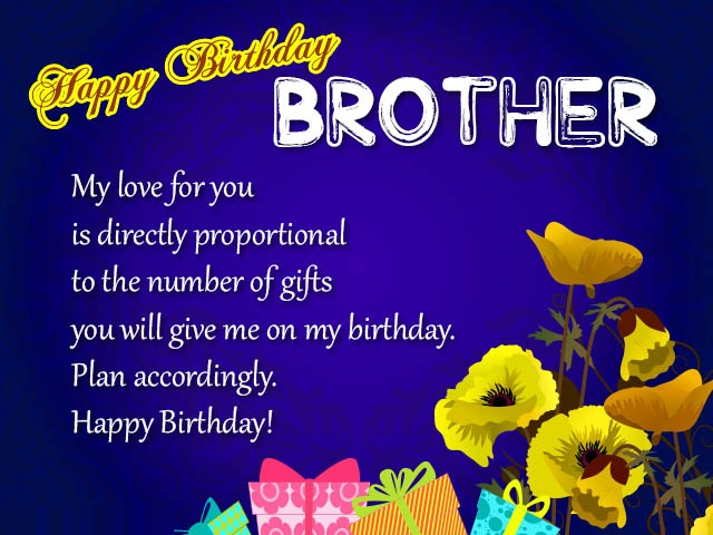 birthday picture messages for brother ; ffd97d7d67e554f2f850af2b63e61033