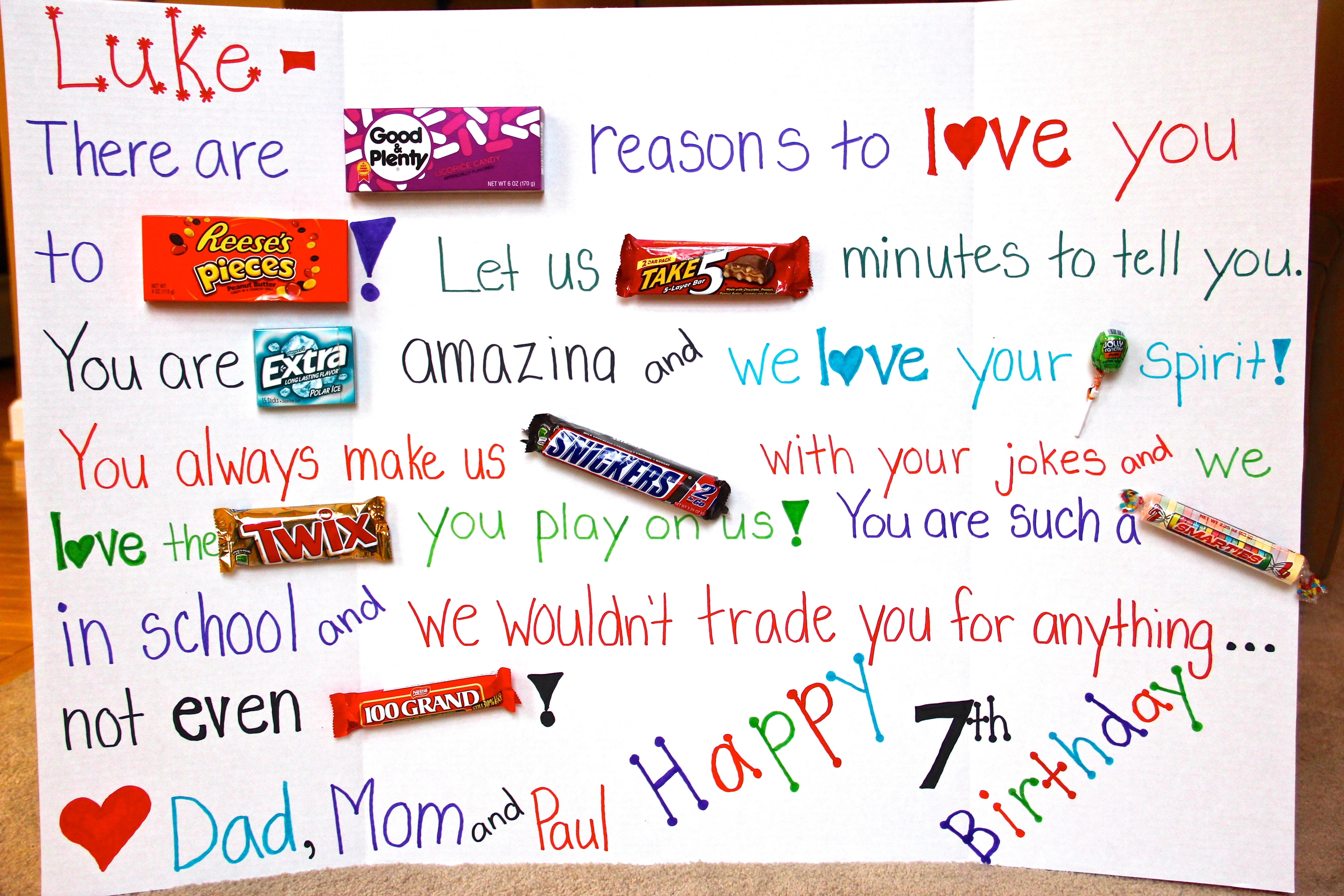 birthday picture poster ideas ; awesome-make-happy-birthday-poster-and-good-ideas-of-candy-posters-17