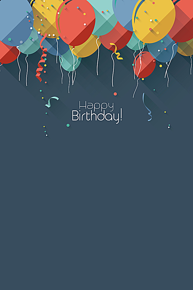 birthday poster ; 50584a0a13d3c26