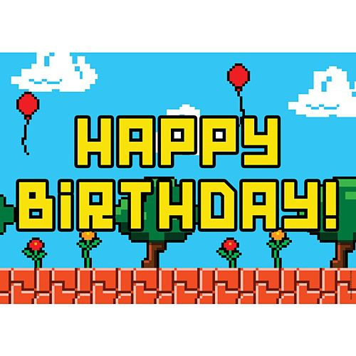 birthday poster ; product_100987_1_orig