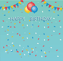 birthday poster background ; 39583a67d19759b
