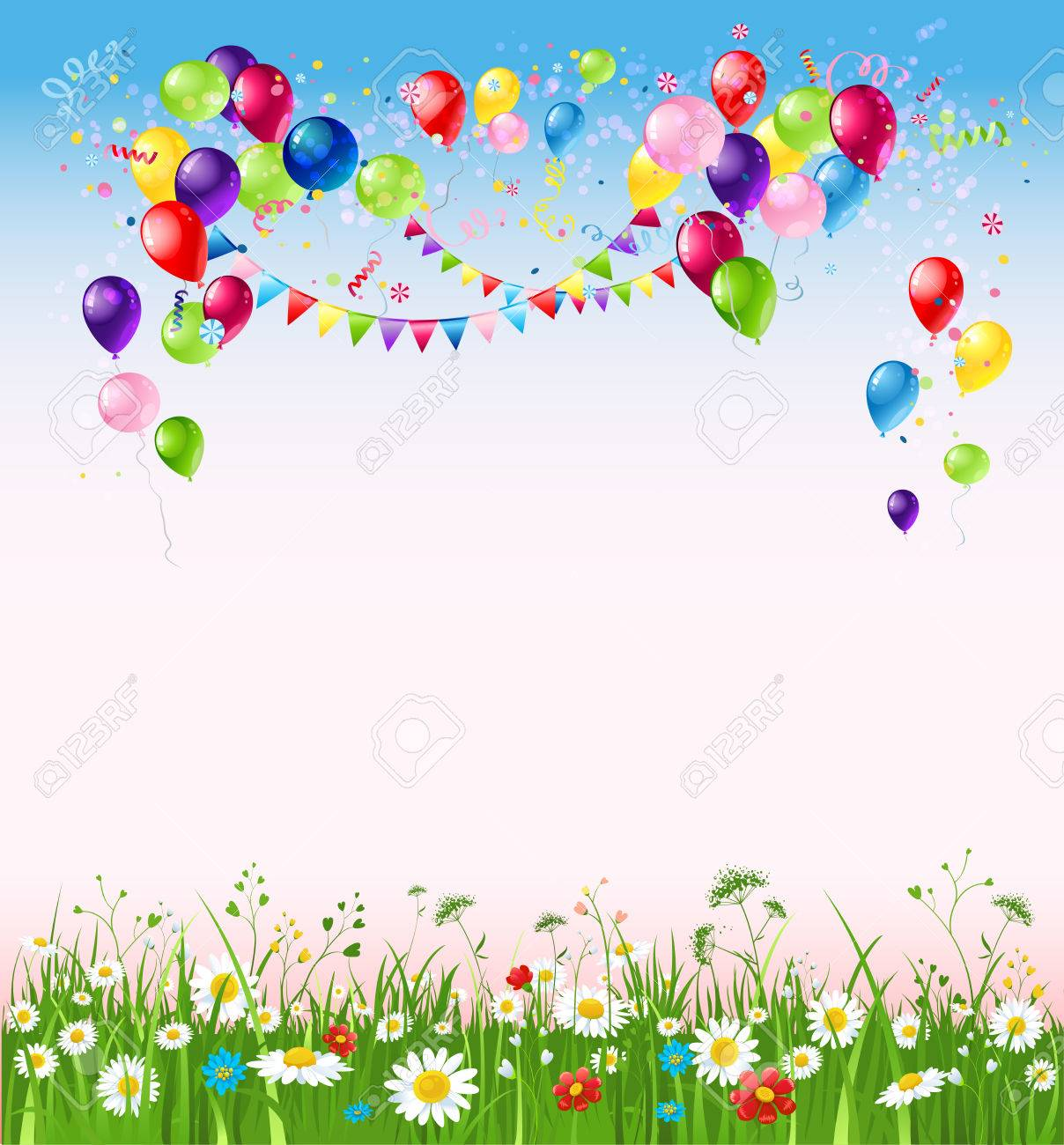 birthday poster background ; 79864858-holiday-template-for-design-banner-ticket-leaflet-card-poster-and-so-on-happy-birthday-background-an