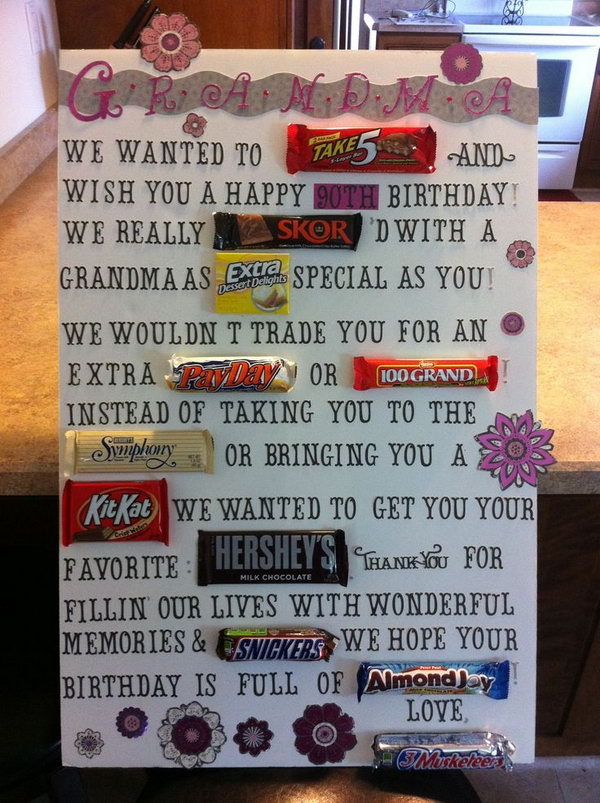 birthday poster ideas ; candy-bar-birthday-card-candy-bar-poster-ideas-with-clever-sayings-hative-ideas