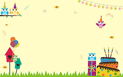 birthday poster images ; 5357df9d595a720