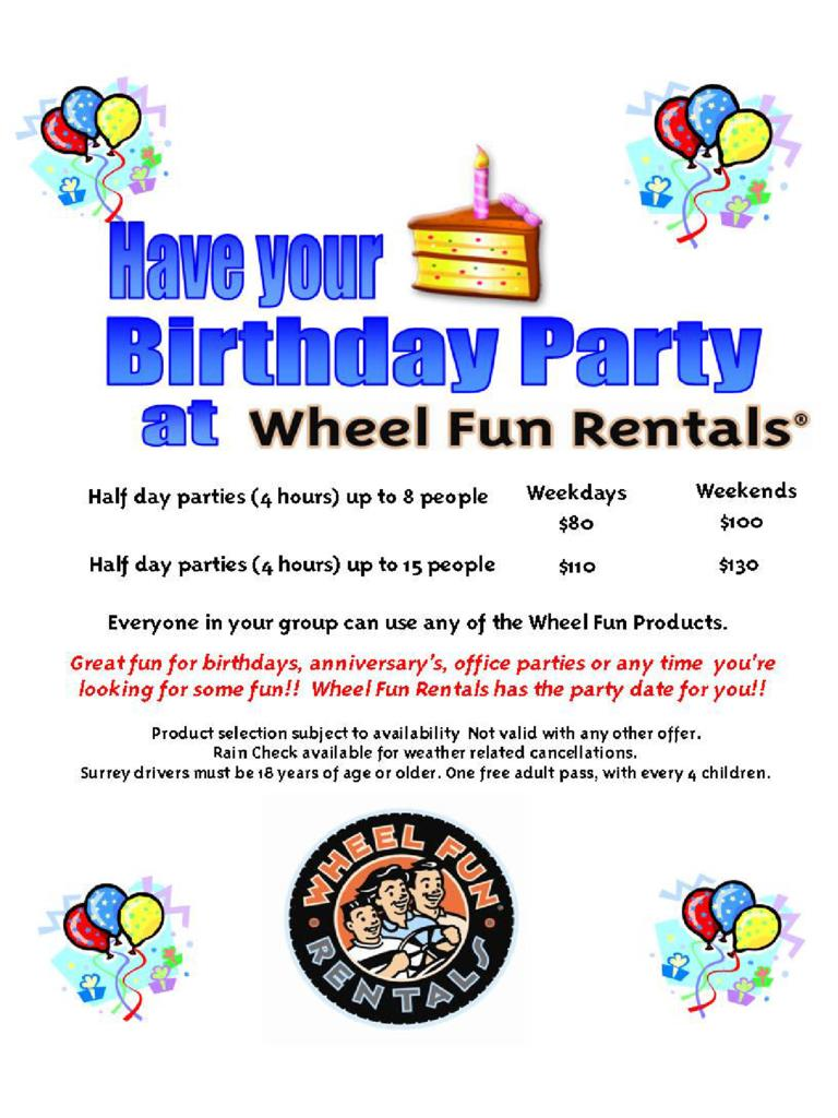 birthday poster template word ; birthday-party-poster-d1