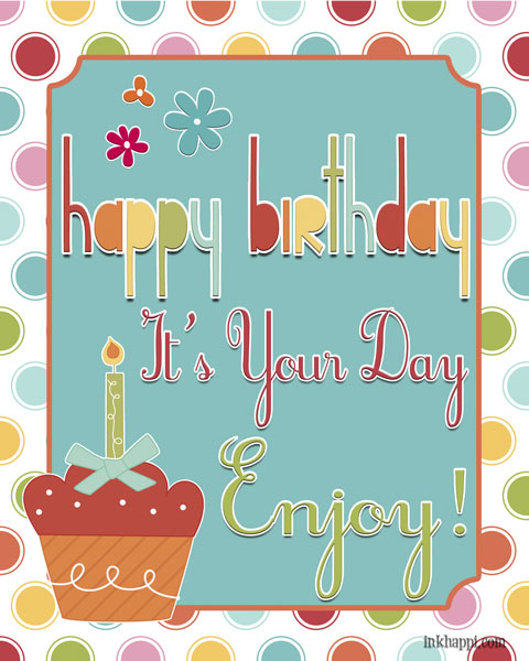 birthday posters with pictures ; free-printable-happy-birthday_242193
