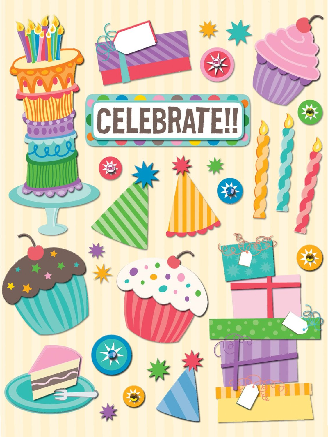 birthday stickers ; ce68bf4d1a950cf81c11e7e93c98c7a1